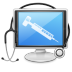72x72px size png icon of apps system diagnosis