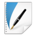 72x72px size png icon of mimetypes application vnd scribus