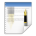 72x72px size png icon of mimetypes application vnd wordperfect