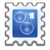72x72px size png icon of status mail sent