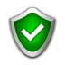 72x72px size png icon of status security high
