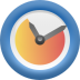 72x72px size png icon of status user away extended