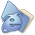 72x72px size png icon of Active x cache
