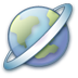 72x72px size png icon of Entire network