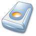 72x72px size png icon of Hard drive
