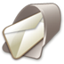 72x72px size png icon of Mailbox 2