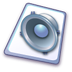 72x72px size png icon of Midi clip