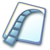 72x72px size png icon of Movie clip