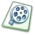 72x72px size png icon of Video clip