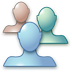 72x72px size png icon of Workgroup