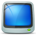 72x72px size png icon of My Computer
