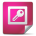 72x72px size png icon of Office Access