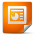 72x72px size png icon of Office Outlook