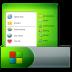 72x72px size png icon of Taskbar Start Menu