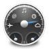 72x72px size png icon of Dashboard