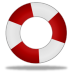 72x72px size png icon of help desk