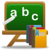 72x72px size png icon of Courses