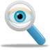 72x72px size png icon of Monitoring