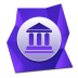 72x72px size png icon of Libraries