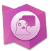 72x72px size png icon of Pidgin