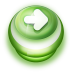 72x72px size png icon of Button Green Arrow Right