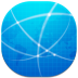 72x72px size png icon of network