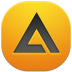 72x72px size png icon of aimp