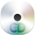 72x72px size png icon of cd disc