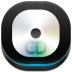72x72px size png icon of cd drive 2