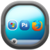 72x72px size png icon of desktop 2