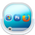 72x72px size png icon of desktop 3