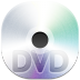 72x72px size png icon of dvd disc