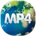 72x72px size png icon of mp 4