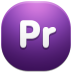 72x72px size png icon of premiere