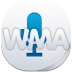 72x72px size png icon of wma