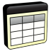 72x72px size png icon of Database Table
