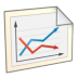 72x72px size png icon of Line Chart