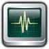 72x72px size png icon of Mac Activity Monitor