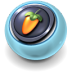 72x72px size png icon of Fruity Loops