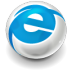 72x72px size png icon of Internet Explorer Big