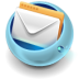 72x72px size png icon of Mail Inbox