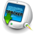 72x72px size png icon of Tracker