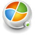 72x72px size png icon of Windows System