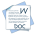 72x72px size png icon of filetype doc