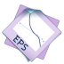 72x72px size png icon of filetype eps