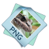 72x72px size png icon of filetype png