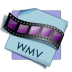 72x72px size png icon of filetype wmv