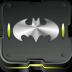 72x72px size png icon of batman tburton