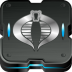 72x72px size png icon of cobra command