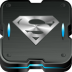 72x72px size png icon of superman